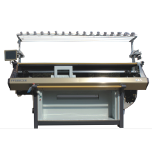 Computerized Vamp Knitting Machine For 14g