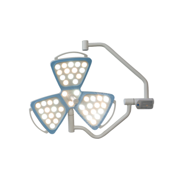 CreLed 3300 White Surgical Hospital Operating Theater Light