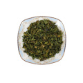 Dehydrated Green Bell Pepper Granules