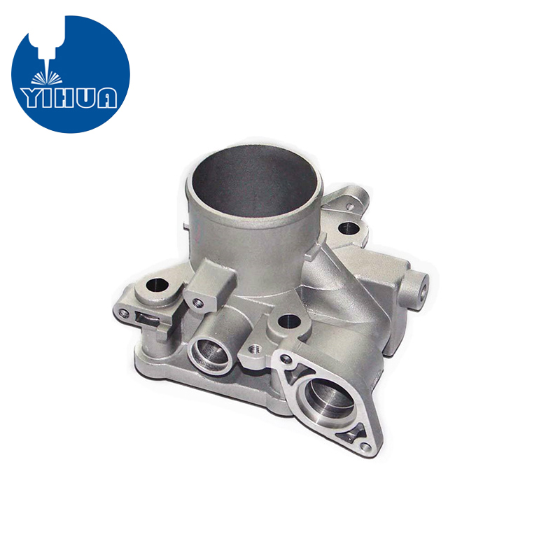 Aluminum Die Casting Performance Part