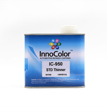 Excellent Quality Innocolor Auto Car Paint Thinner