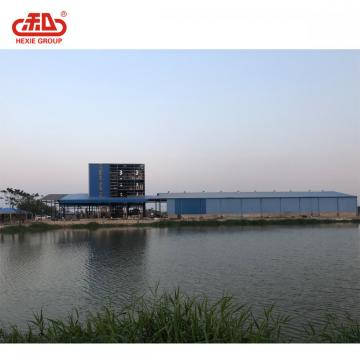 Aquatic Animal Poultry Animal Feed Pellet Production Line