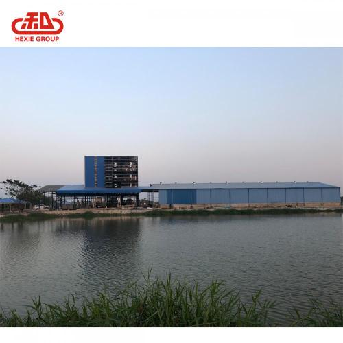 Aquatic Feed Production Line