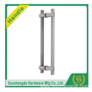 SZD SPH-047SS Glass Door 304 Stainless Steel Vertical Door Handle