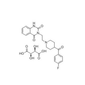 Selective 5-HT2 Antagonist KETANSERIN TARTRATE CAS 83846-83-7
