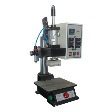 Small Table Hot Melt Machine