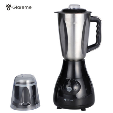 1.5L Large stainless steel multifunctional blender