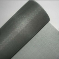 Fiberglass plain weave fly screen