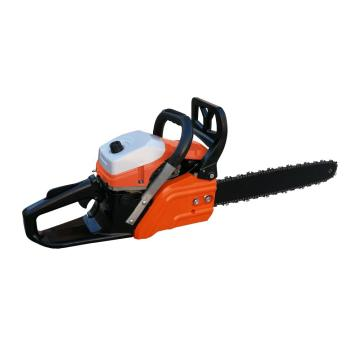 Gasoline 58cc chainsaw chain saw motosierra machine