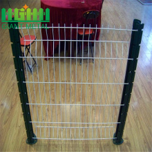 Fast Delivery Best Selling Grill Galvanized Fence