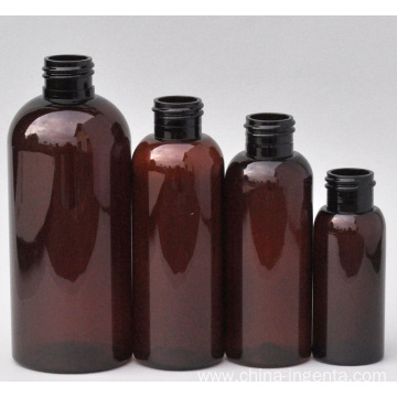Pet Brown Bottles
