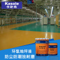 Used for warehouse self-leveling epoxy resin coating