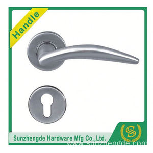 SZD Hot sale stainless steel glass door handle for shower room