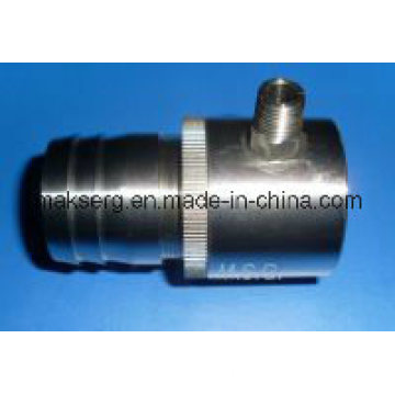 Stainless Steel Precision Air Conveyor Part