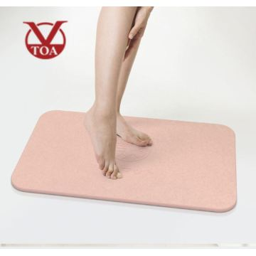 2018 New materials non slip Eco-friendly Door mat