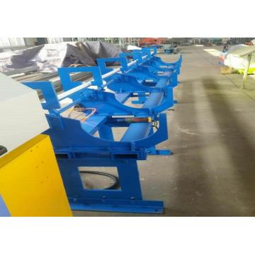 I-automatic Wire Straighten Cut Machine