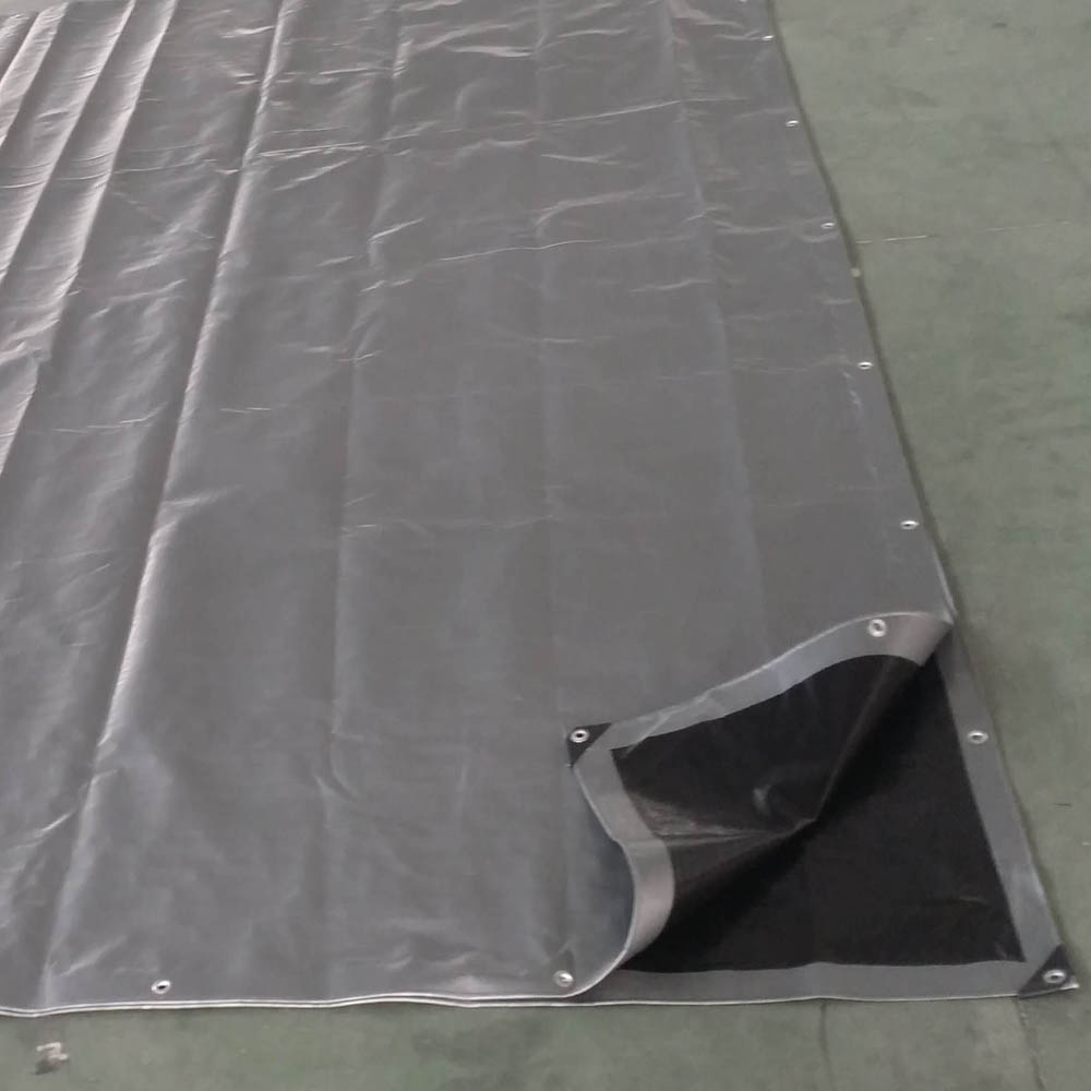 UV Resistant Tarp Hay Covers