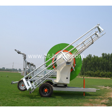dia. 90mm hose reel irrigator
