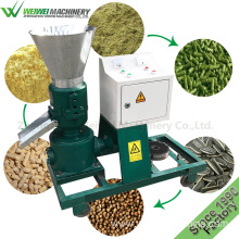Weiwei feed pellet machine