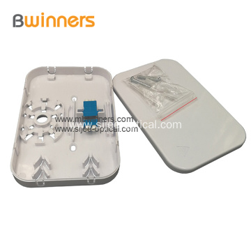 Fiber Optic Drop Cable Protective Box
