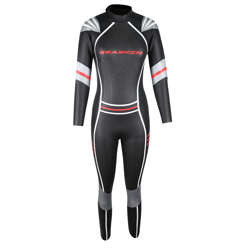 Seaskin Triathlon Wetsuit Women