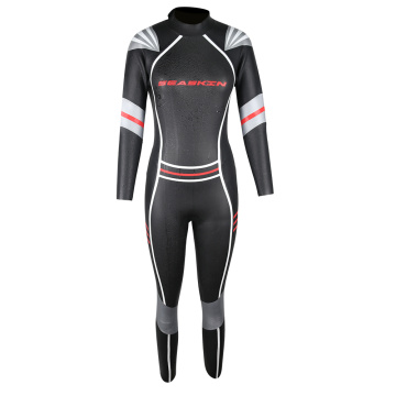Seaskin Female Triathlon Wetsuit xxl For Sale
