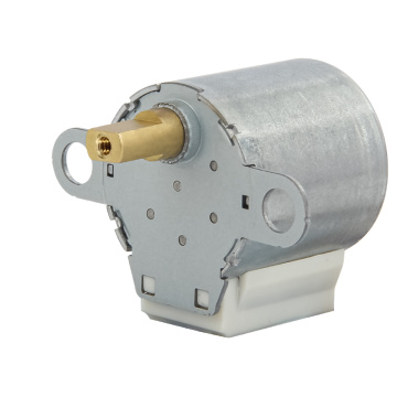 High Torque Stepper Motor | Unipolar Motor | Stepper Motor Resolution