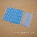 Surgical Hospital Disposable 3ply Face Mask