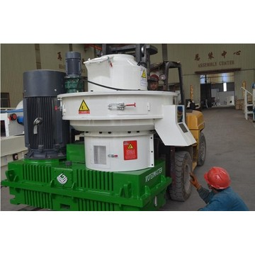 ROTEX BRAND Ring Die Wood Pellet Machine