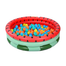 45 inch Watermelon Inflatable Kids Pool