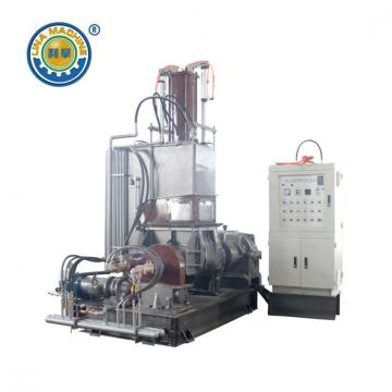 20 Uri ng Mga Liters Intermeshing Type Goma Kneader Machine