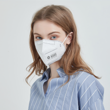 Disposable Gauze Graphene Custom 3-Ply Non-woven Face Mask
