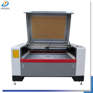 1390 Size Advertising Acrylic Letters Laser Cutting Machine with Leetro Control System