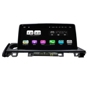 Android 8.1 Multimedia Player for Mazda 6 2017