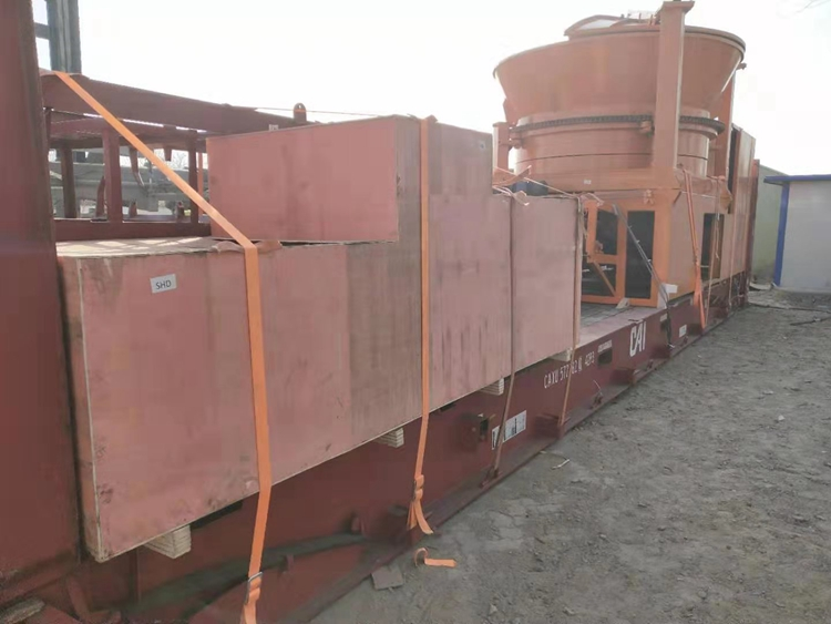 3000 Wood Disc Crusher