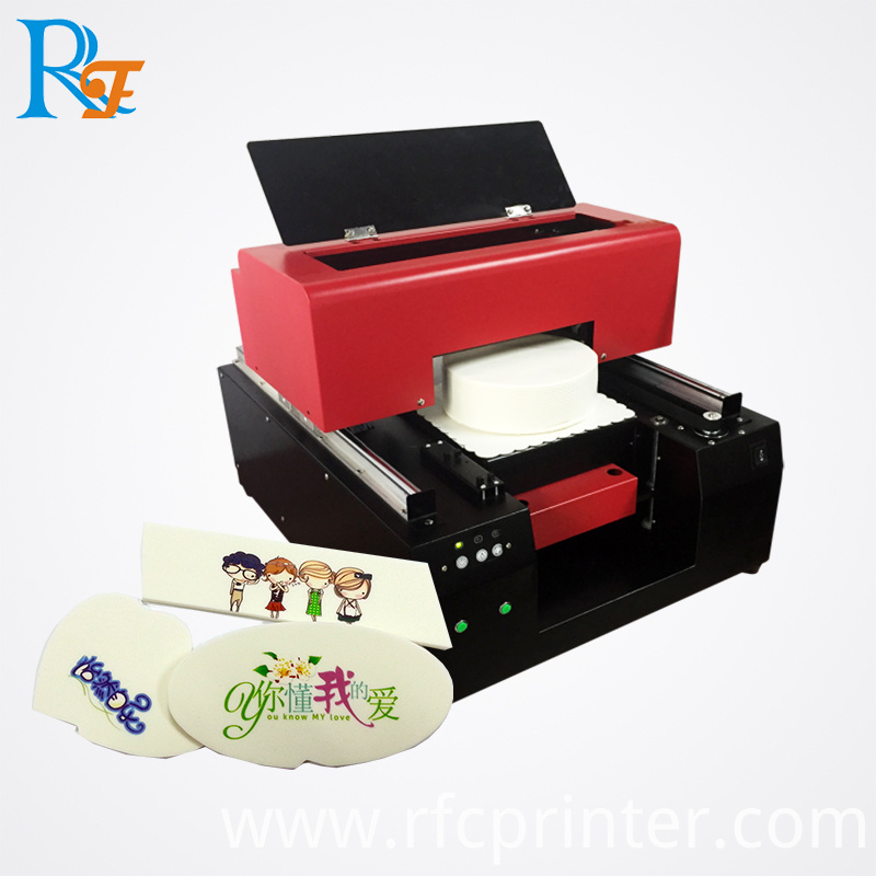 Edible Cake Printer Paper
