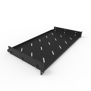 10 Inch 19 Inch Universal Rack Tray Shelf