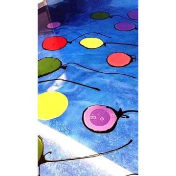 Metallic Epoxy Flooring Service