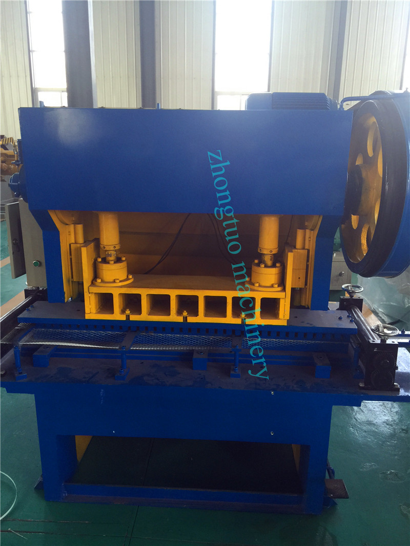 Drywall Angle Beads /Drywall Corner Bead Roll Forming Machine For Building Wall