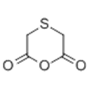 THIODIGLYCOLIC ANHYDRIDE CAS 3261-87-8