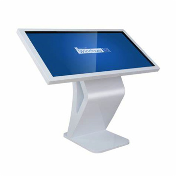 Capative digital capacitive touch screen monitor