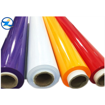 PP films acrylic sheet For packing and printing