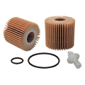 Toyota Highlander Metal Free Oil Filter