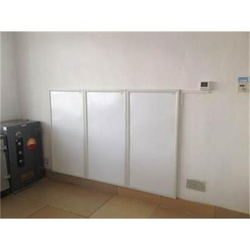 High Thermal Efficiency Instant Carbon Heater