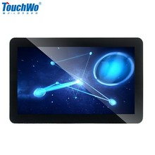 Capacitive 13 Touch Screen Small Panel PC