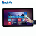 Capctive 32 inch Android touch panel pc