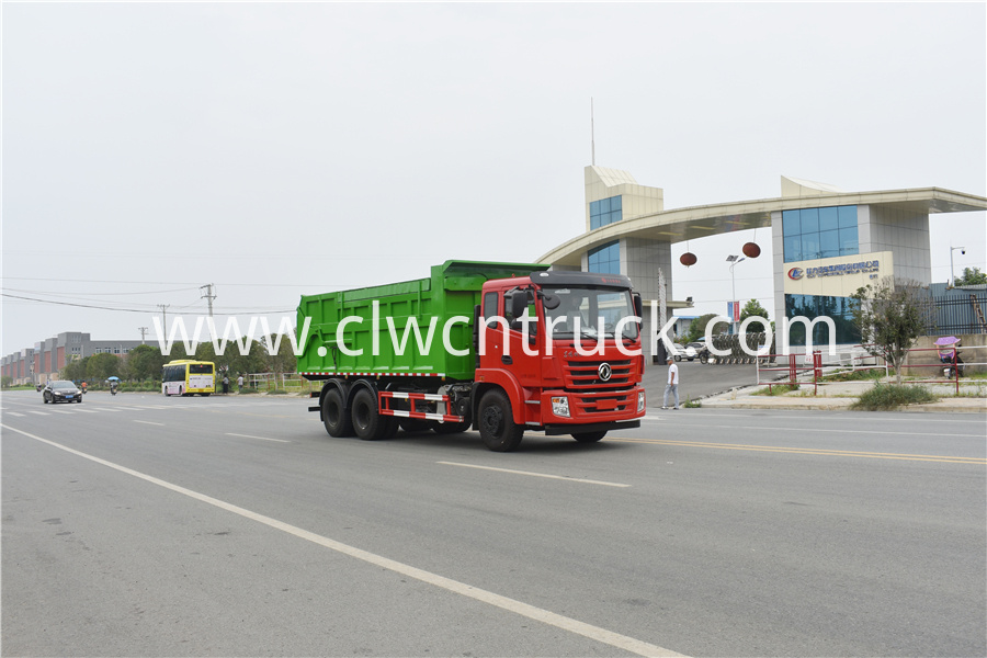 waste reduction truck factory