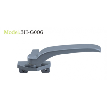 Aluminium Casement  Handle 50mm