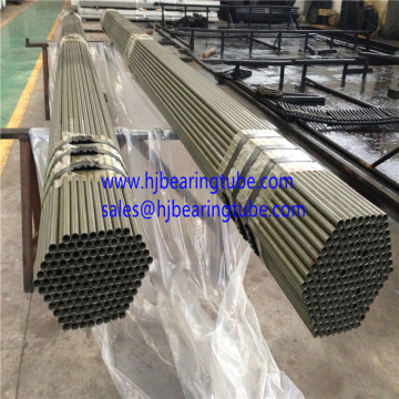 A333 Gr.1/Gr.6 Seamless Carbon Steel Pressure Tubing