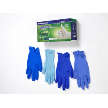 Disposable Medical Polyethylene Examination Gloves